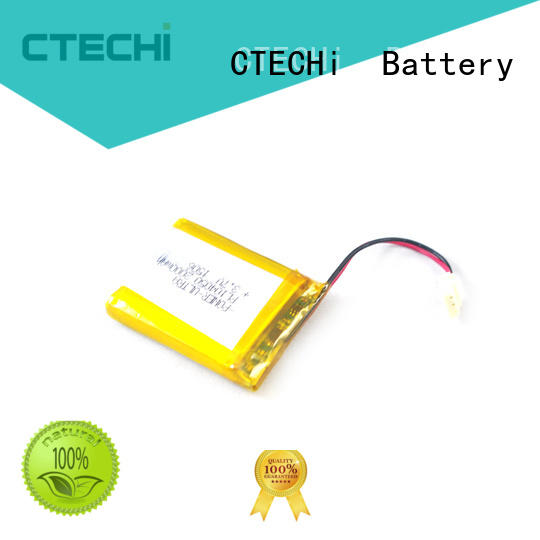 smart polymer battery series for phone