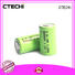 high capacity nickel-metal hydride batteries personalized for lamp