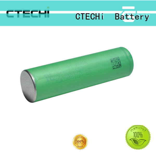 CTECHi electric sony lithium battery supplier for UAV