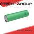 2200mAh sony lithium battery wholesale for flashlight CTECHi