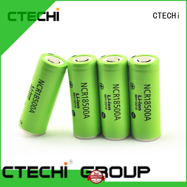 CTECHi stable panasonic lithium battery 3v personalized for UAV