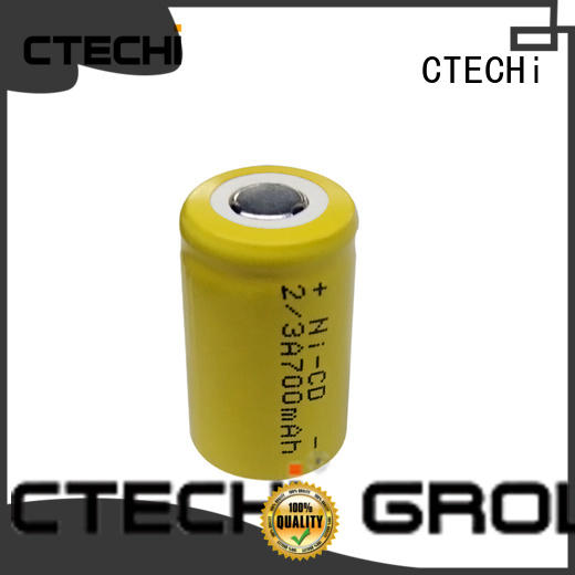 CTECHi saft ni cd battery manufacturer for emergency lighting