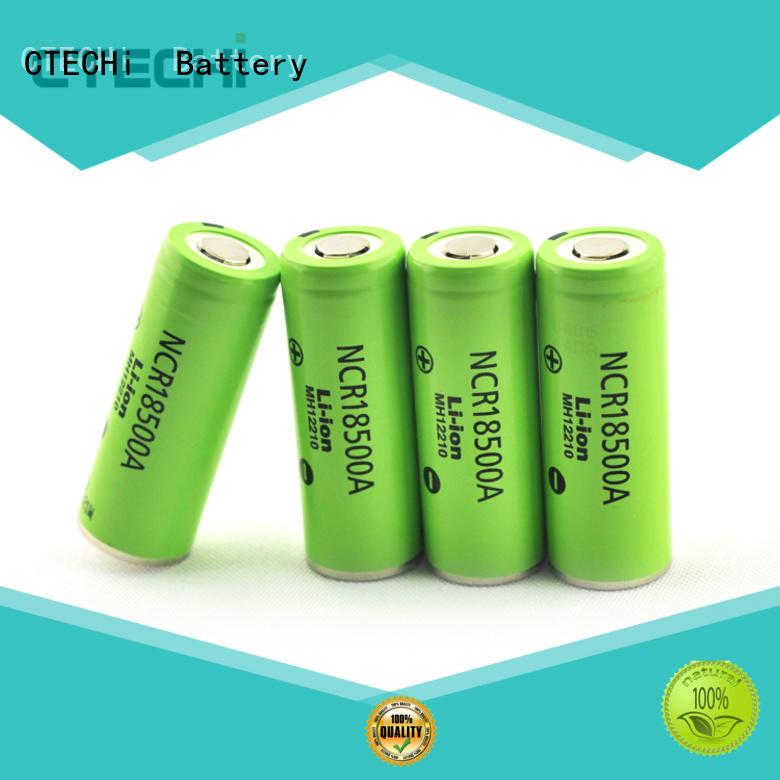 CTECHi stable panasonic lithium batteries series for robots