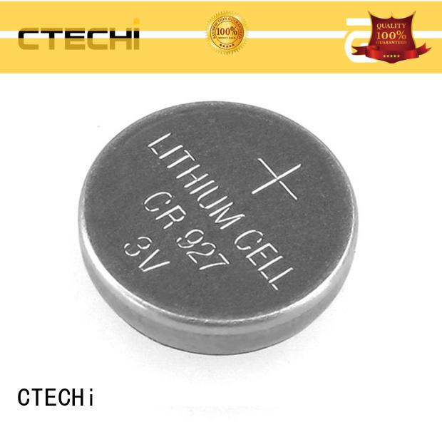CTECHi miniature cr battery capacity for laptop