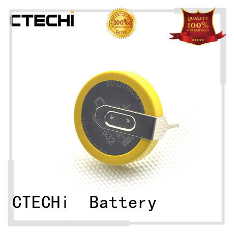 CTECHi button cell battery supplier for laptop