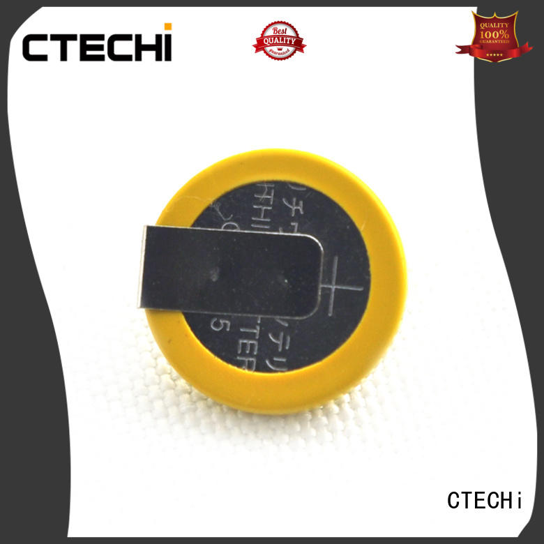 CTECHi primary cell battery series for camera