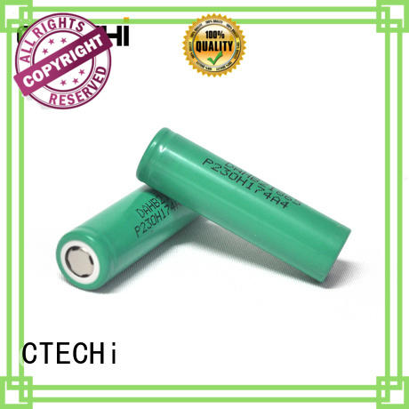 CTECHi lg lithium battery manufacturer for robots