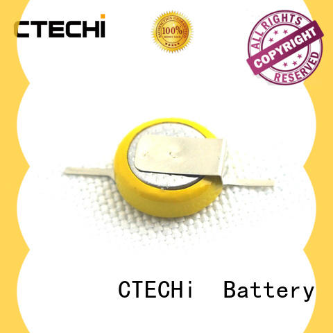CTECHi lithium coin personalized for laptop