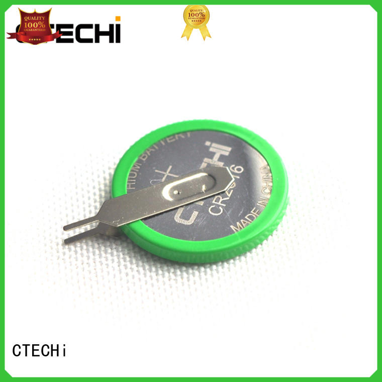 cell button battery service for camera CTECHi