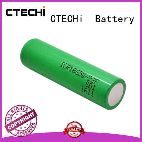 CTECHi 2200mAh samsung rechargeable battery supplier for drones