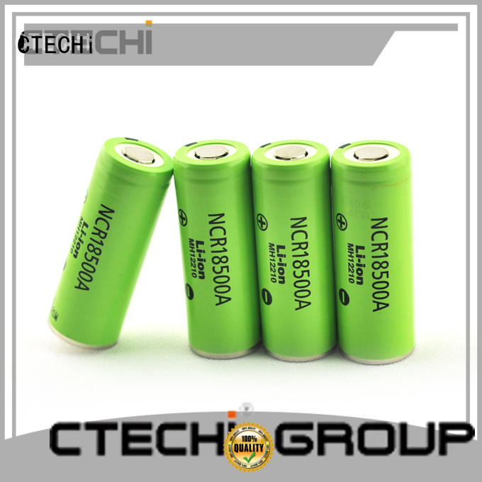 CTECHi high quality panasonic lithium batteries personalized for robots