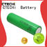 quick charge samsung 18650 lithium battery personalized for drones CTECHi