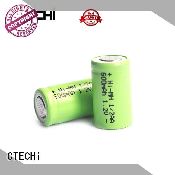 high capacity nickel-metal hydride batteries series for medical equipment