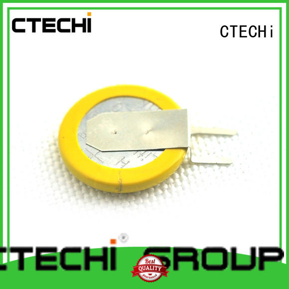CTECHi button cell battery supplier for camera