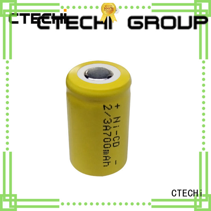 CTECHi saft ni cd battery manufacturer for vacuum cleaners