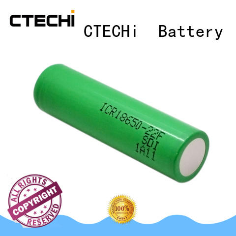 CTECHi samsung rechargeable battery personalized for UAV