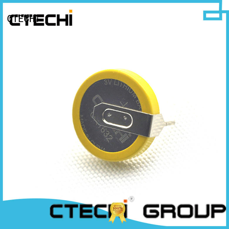 CTECHi small motherboard cmos battery customized for instrument