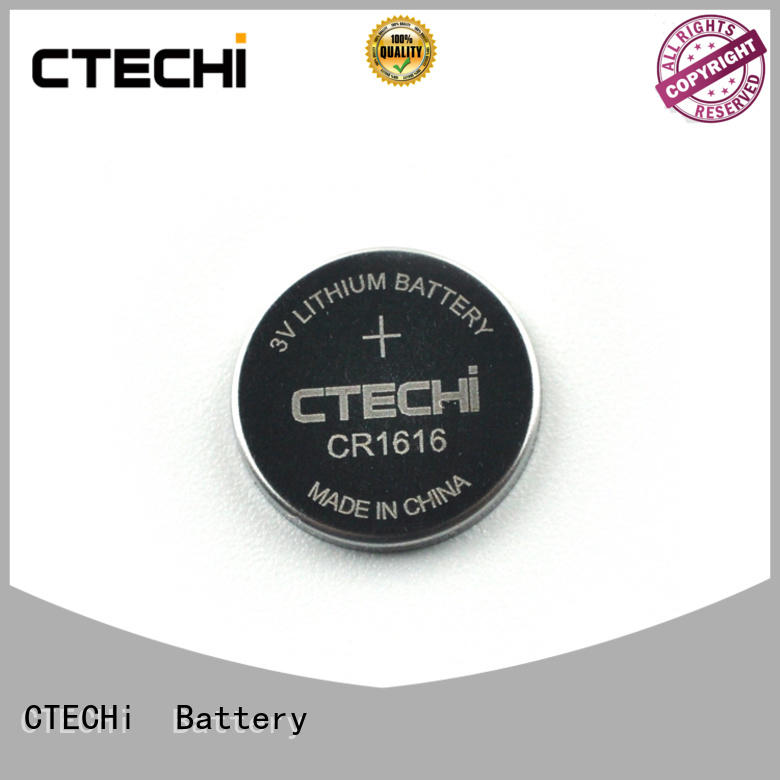 small lithium coin cell series for camera