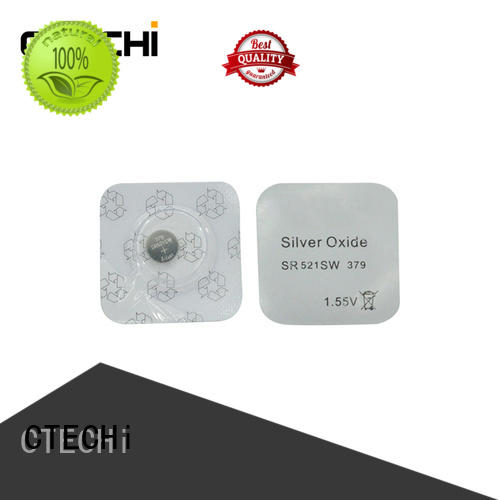 small sliver oxide battery wholesale for hearing aid