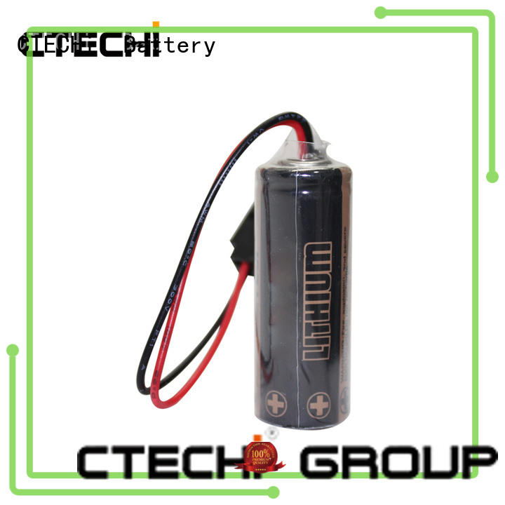 CTECHi tablet fdk lithium battery customized for clock