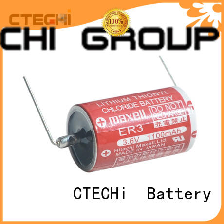 Maxell lithium Not rechargeable battery ER3 3.6V