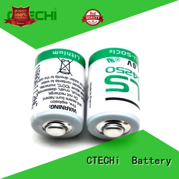 rechargeable saft lithium battery factory for aviation