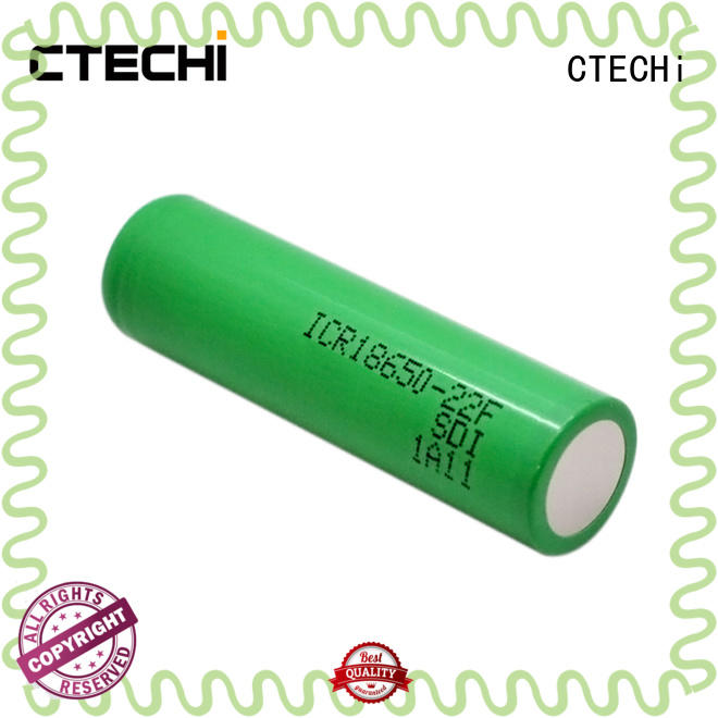 CTECHi samsung rechargeable battery supplier for robots