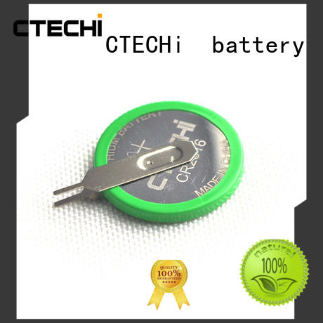CTECHi Brand capacity electronic button cell watch batteries coin factory