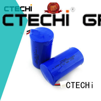 CTECHi 9v primary cells personalized for electric toys