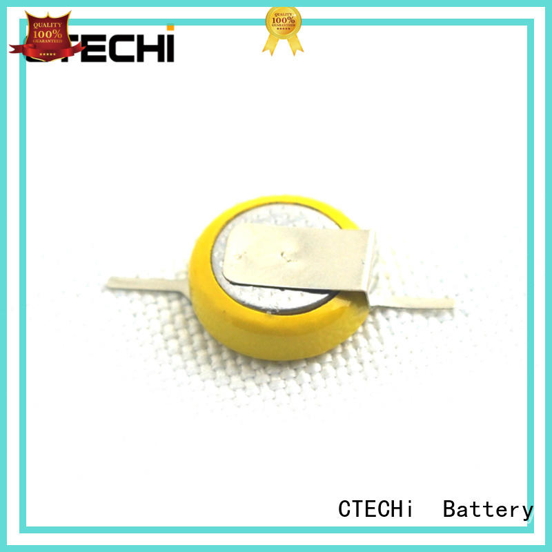 electric button cell battery personalized for instrument