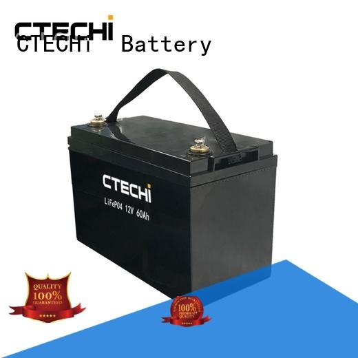 rechargeable lithium battery pack factory for small electric vehicles