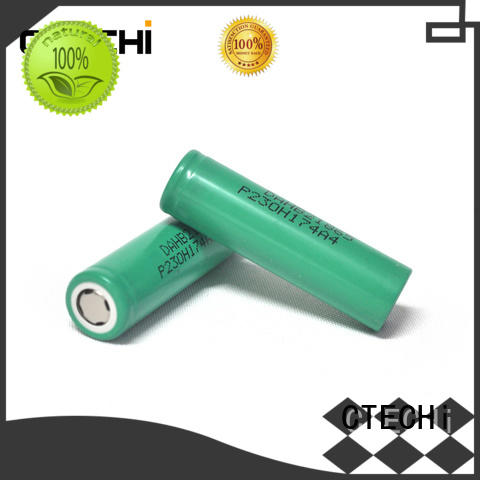 Rechargeable lithium battery INR18650HB 3.7V