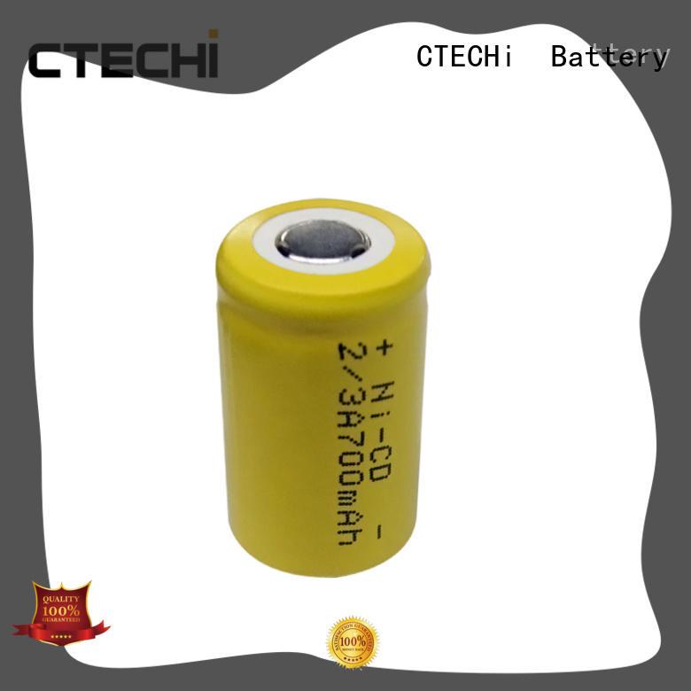 aa size nickel-cadmium battery factory for sweeping robot CTECHi