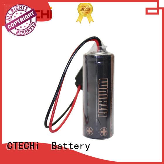 FDK lithium battery CR8-LHC 3V 2000mAh