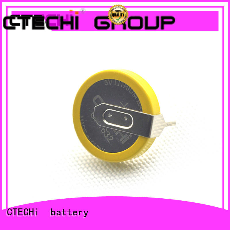 CTECHi Brand products primary coin custom button batteries for sale