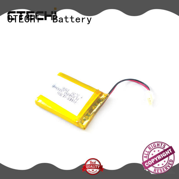 life polymer battery personalized for CTECHi